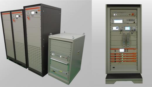 Amplifier Research U.S.A. | アンプリファイヤー・リサーチ社