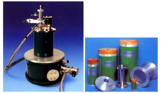 Cryogenic Limited,U.K. | クライオジェニック社