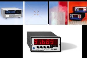 サイエンティフィック・インスツルメンツ社 温度センサー
