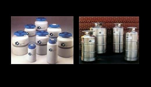 International Cryogenics,U.S.A. | インターナショナル クライオジェニクス社