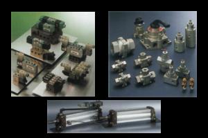 甲南電機株式会社 各種電磁弁