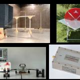モンテナ社 パルス発生器、NEMPテストシステム