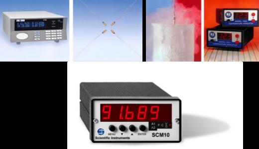Scientific Instruments,U.S.A. | サイエンティフィック・インスツルメンツ社
